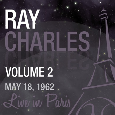 Live in Paris, Vol. 2 -Ray Charles - Ray Charles