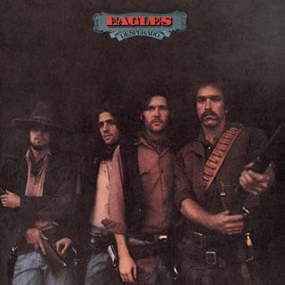 Eagles on Apple Music
