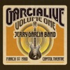 GarciaLive, Vol. One: March 1st, 1980 Capitol Theatre (Live) ジャケット写真