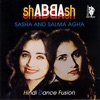 ShABBAsh Hindi Dance Fusion