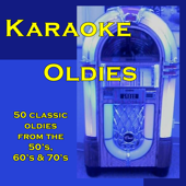 Karaoke Oldies: 50 Classic Oldies From The 50's, 60's & 70's-ProSound Karaoke Band