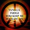 You Keep Me Hangin' On - Single ジャケット写真