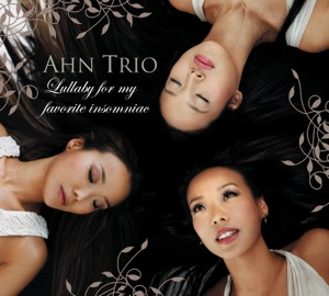 Ahn Trio - This Is Not America (superdrive - This Is America Mix)