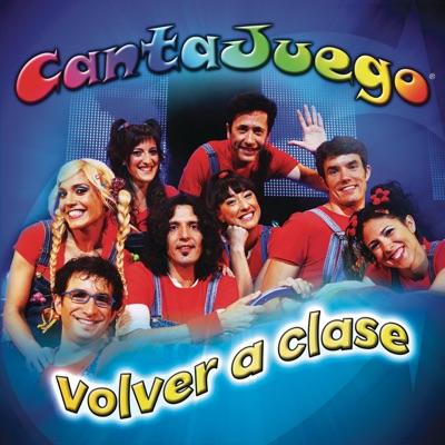 Volver a Clase - Single - Grupo Encanto