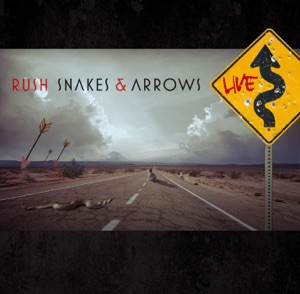 Snakes & Arrows: Live Mp3 Download