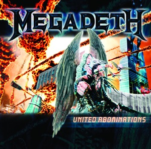 United Abominations Mp3 Download
