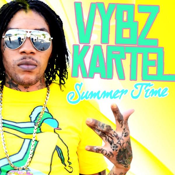 Vybz Kartel - Summer Time