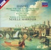 Handel Music for the Royal Fireworks Water Music