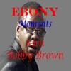 Ebony Moments - Single ジャケット写真