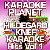 Hildegard Knef Karaoke Hits, Vol. 1 (Karaoke Planet)