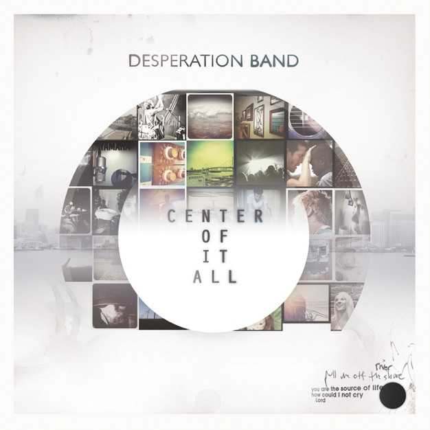 You Are The Glory by Desperation Band