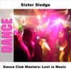 Dance Club Masters: Lost In Music ジャケット写真