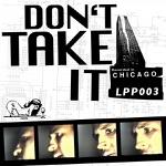 Armando - Don't Take It (Thomos Edit)