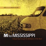 Big George Brock & the Houserockers - M for Mississippi