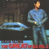 THE GREAT OF ALL VOL.2 ジャケット写真