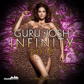 Infinity 2012 (Remixes) - EP