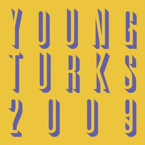 Young Turks 2009 - EP