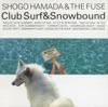 CLUB SURF & SNOWBOUND ジャケット写真