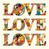 LOVE LOVE LOVE ジャケット画像