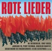 Soldatenchor des Ensembles des Ministeriums für Staatssicherheit - Wir tragen die roten Spiegel