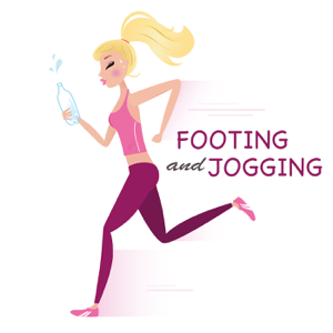 Footing Jogging Workout - Footing & Jogging Motivational Music - Dubstep, Ambient, Bollywood, Oriental Lounge Chill Out Music for Running & Fitness