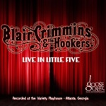 Blair Crimmins and The Hookers - State Hotel (Live)