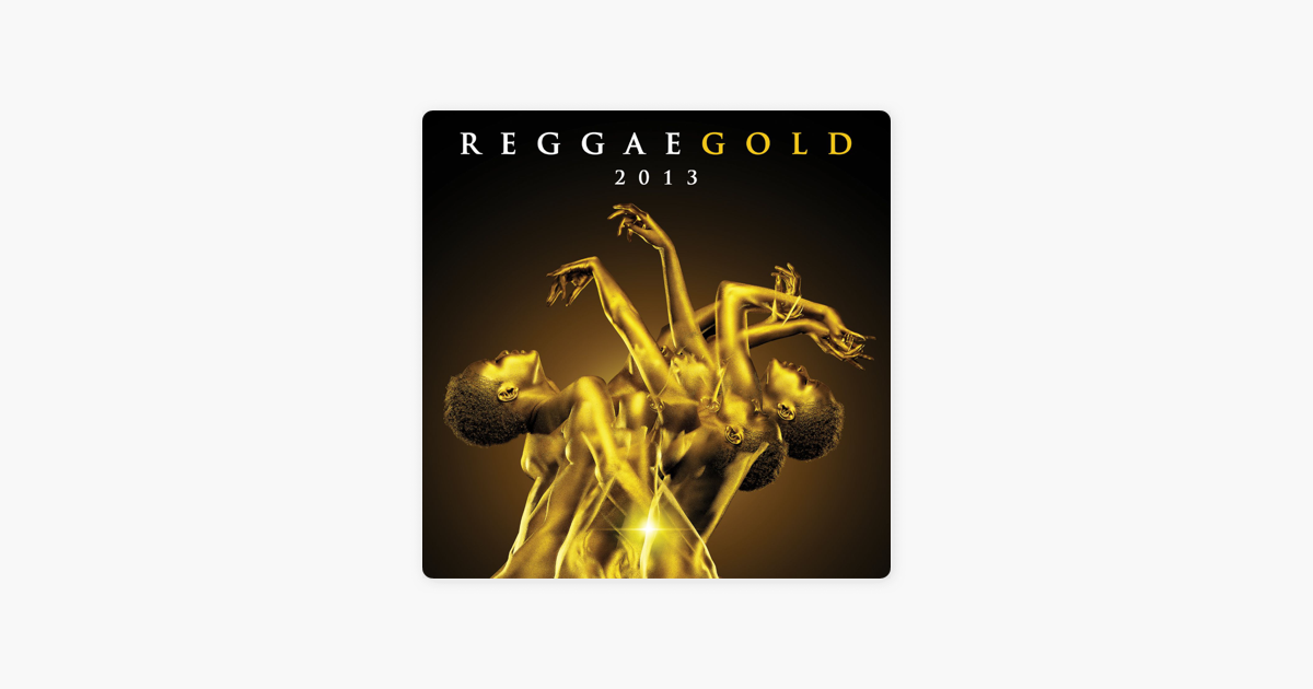 Reggae Gold 2013 2 Cd rar