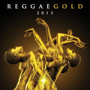 Various Artists - Reggae Gold 2013
