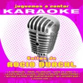 Juguemos a Cantar: Éxitos de Rocío Durcal (Karaoke Version)