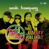 Anak Kampung (feat. One Nation Emcees) - Jimmy Palikat