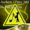In Progress (Andrew J Presents) - Single