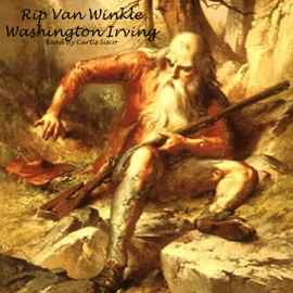 Rip Van Winkle (Unabridged) audiobook