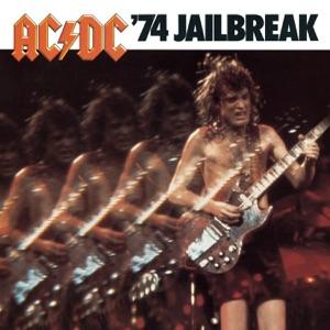 '74 Jailbreak - EP