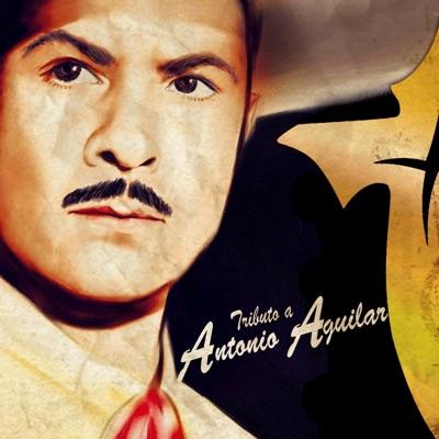 Tributo a Antonio Aguilar - Banda Cruz de Oro