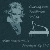 Piano Sonata No.14 'Moonlight' Op.27-2 1.Adagio sostenuto