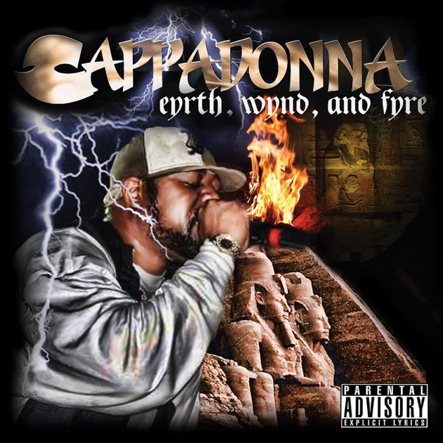 Cappadonna ear candy (2018) » rapstream free download hip hop.
