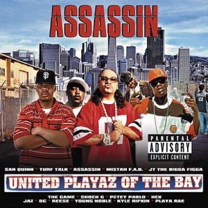 United Playaz of the Bay Mp3 Download