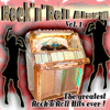 Various Artists - Rock 'n' Roll Alarm (The Greatest Rock 'n' Roll Hits Ever, Vol.1) artwork