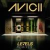 Levels (Remixes) - EP