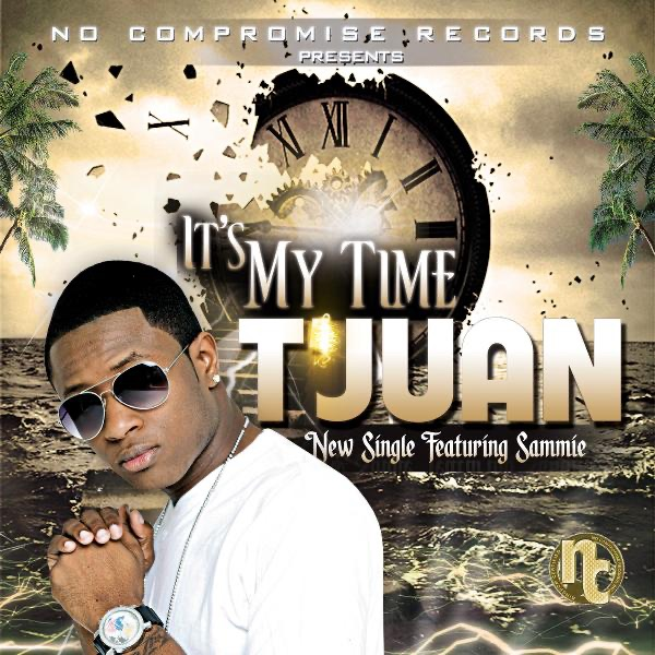 It's My Time (feat. Sammie) - Single