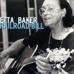 Etta Baker - Carolina Breakdown