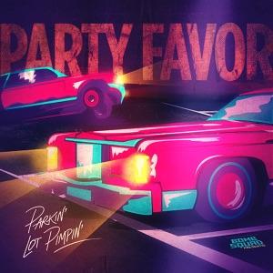 Parkin' Lot Pimpin - Single Mp3 Download