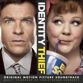 ‎Identity Thief (Original Motion Picture Soundtrack) by Christopher Lennertz