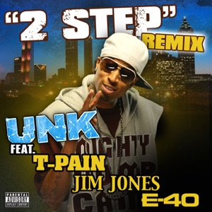 2 Step (Remix) - Single Mp3 Download