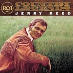 Jerry Reed - She Got the Goldmine (I Got the Shaft)