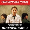 Indescribable (Performance Tracks) - EP