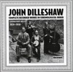 John Dilleshaw - Streak O' Lean Streak O' Fat