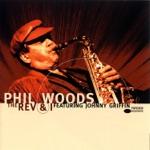 Phil Woods - Loose Change