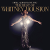 Whitney Houston - I Will Always Love You: The Best of Whitney Houston (Deluxe Version) artwork