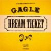 Dream Ticket - Single ジャケット写真